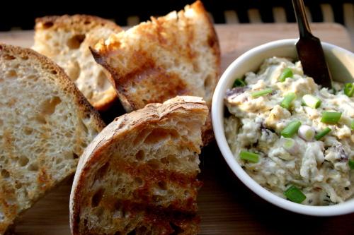 Artichoke-Bacon-Parmesan-Dip