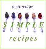 Featured on Simple Recipes