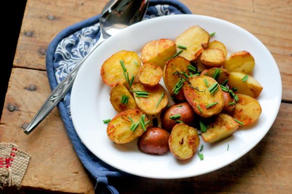 Braised potatoes final